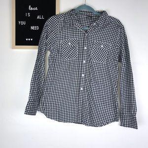 4 For $25💸 Eddie Bauer checkered flannel